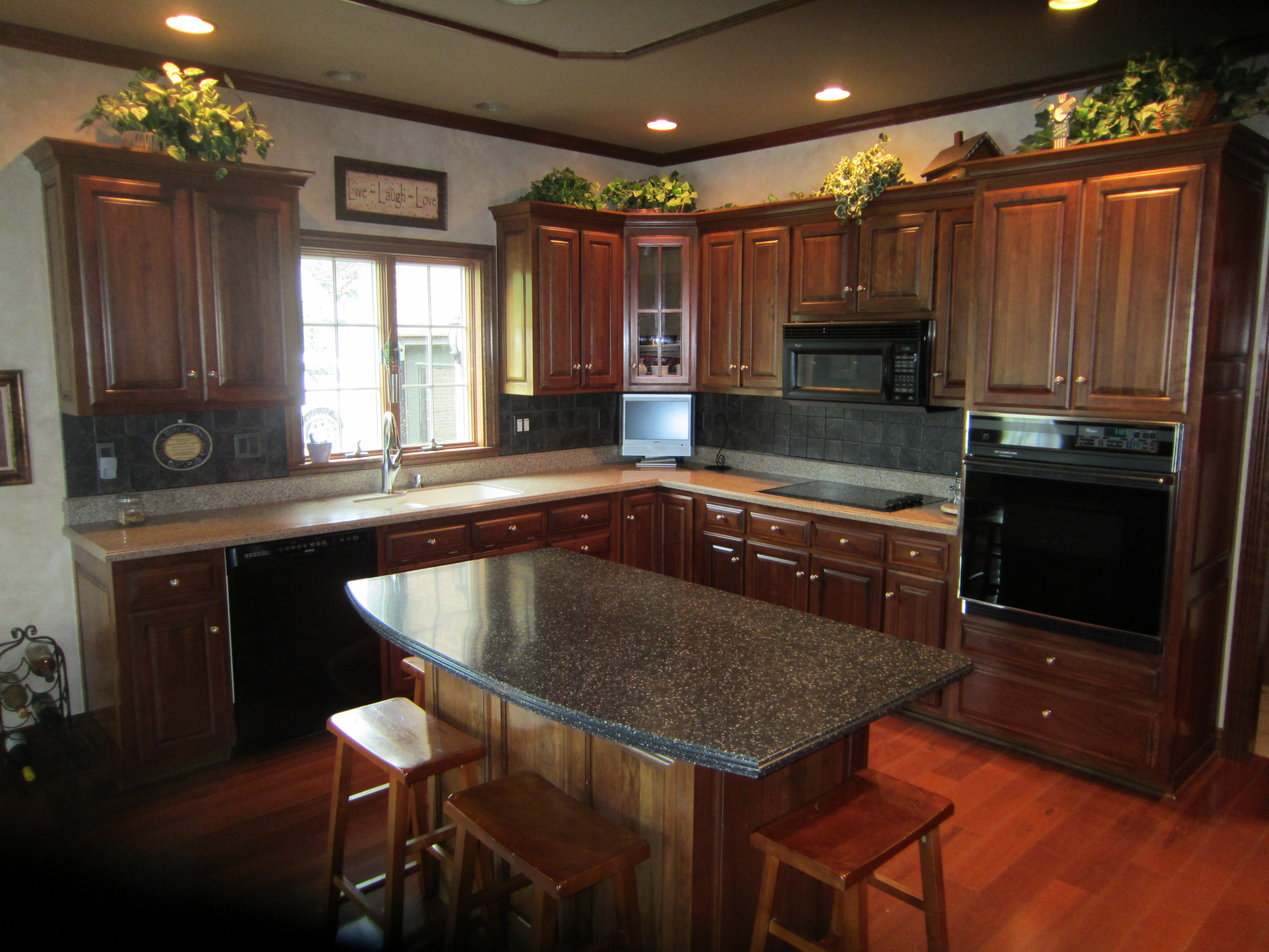 Custom Cabinets Kitchens Cabinetry