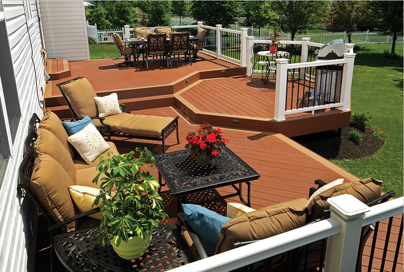 Decks | Patios | Northwest Ohio
