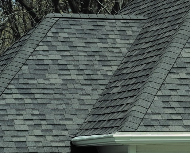 Asphalt shingles roofing basics asphalt shingles for Roofing tar on shingles