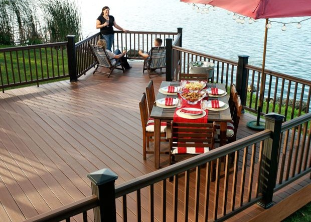 High Quality Decks And Patios